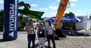McCloskey International's newest dealer – BL&D Plant Hire & Sales