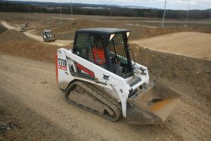 Bobcat Ups Advantages with New Innovation Center Investments