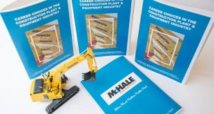 Construction machinery distributer hosts apprenticeship seminar