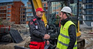 Yanmar brings telematics innovation to the UK and Ireland